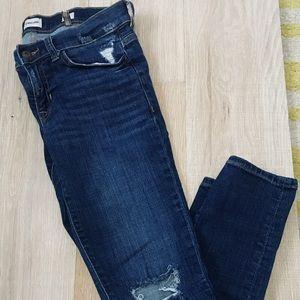 Sneak Peek Sexy Boyfriend Jeans